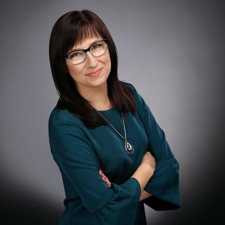 dr Agnieszka Kastelik-Smaza