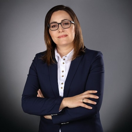 Gabriela Bania