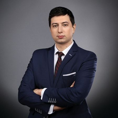Maciej Oczkowski