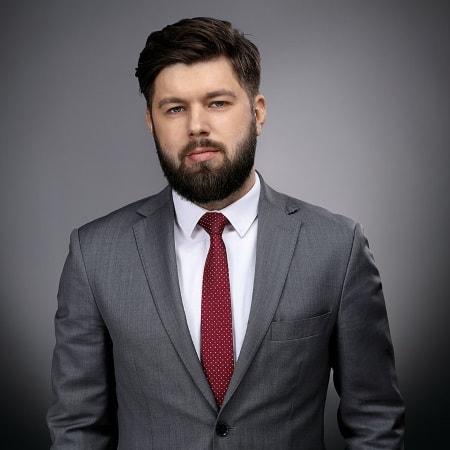 Michał Kubok