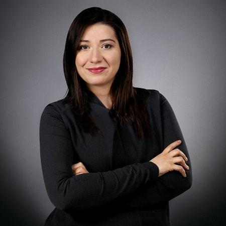 Monika Danek
