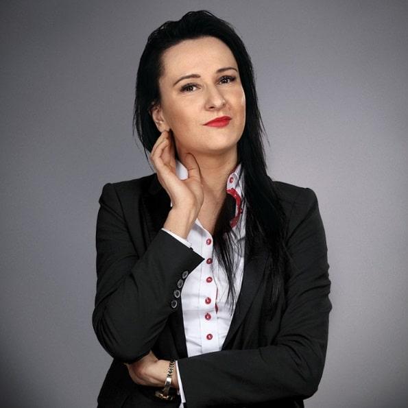 Angelika Kliś