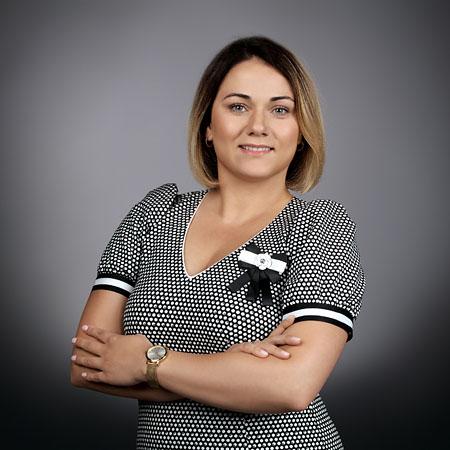 Klaudia Skórka